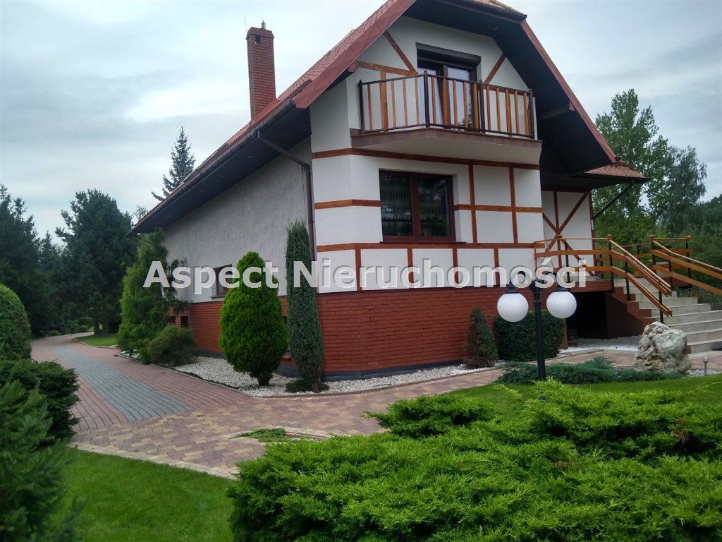 Dom na sprzedaż Częstochowa  270m2 Foto 1