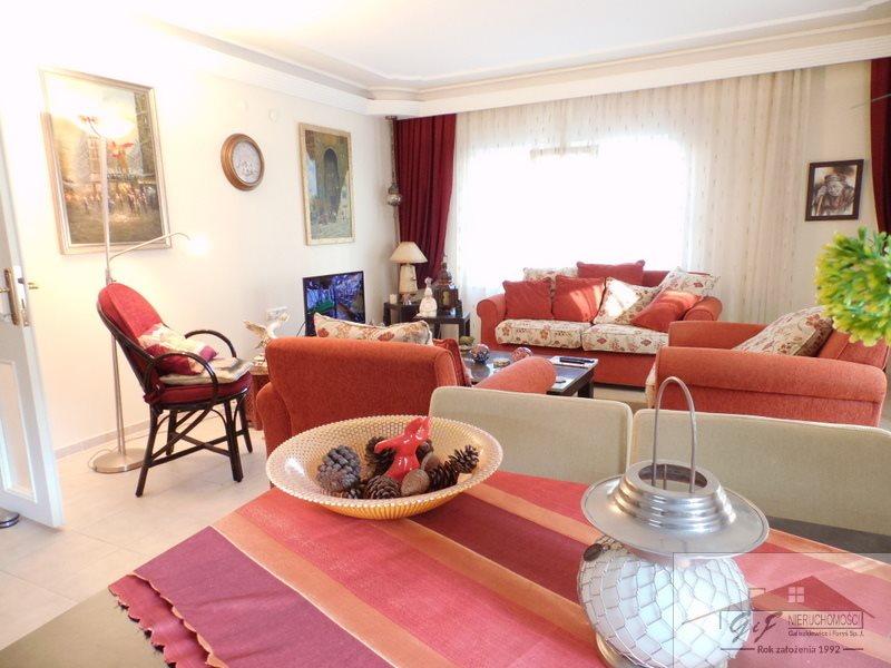 Mieszkanie trzypokojowe na sprzedaż Turcja, Alanya, Mahmultar, Alanya, Mahmultar  85m2 Foto 1