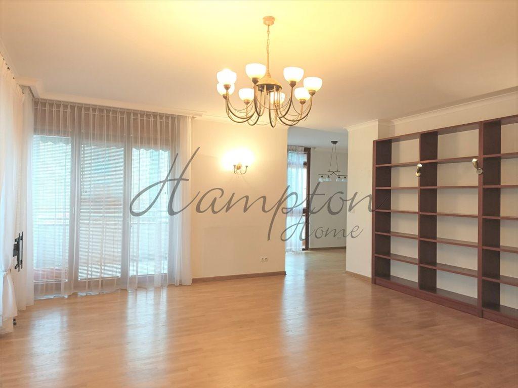 Mieszkanie czteropokojowe  na sprzedaż Warszawa, Mokotów, Tawerny  156m2 Foto 3