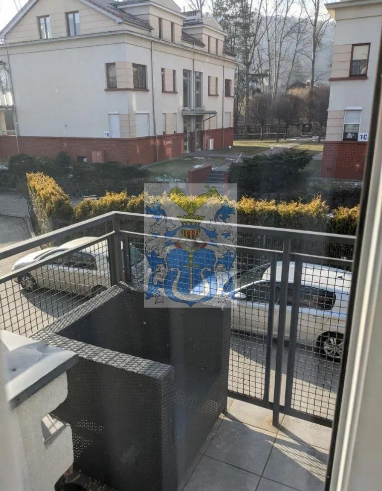 Mieszkanie dwupokojowe na sprzedaż Kraków, Kraków-Krowodrza, Wola Justowska, Niezapominajek  45m2 Foto 5