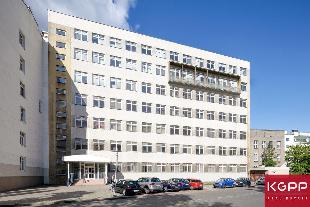 Lokal użytkowy na wynajem Warszawa, Praga-Północ, Brzeska  165m2 Foto 1