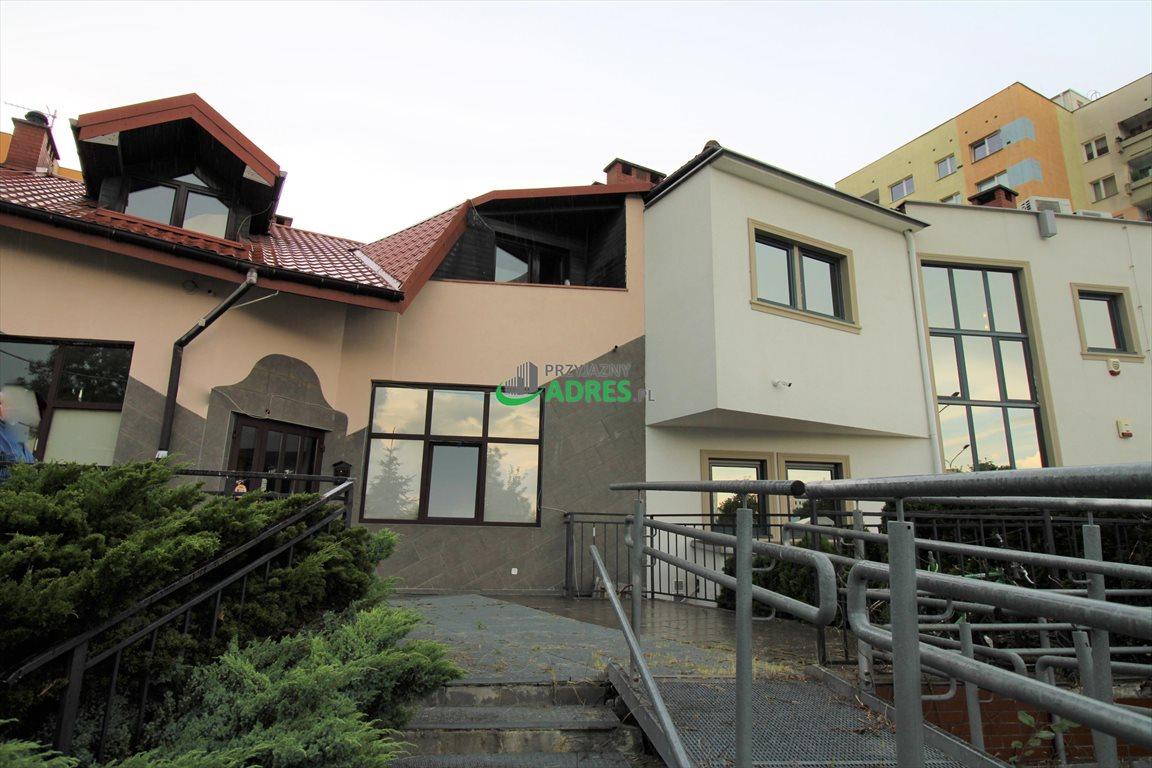 Lokal użytkowy na sprzedaż Wrocław, Fabryczna, Eugeniusza Horbaczewskiego  206m2 Foto 1