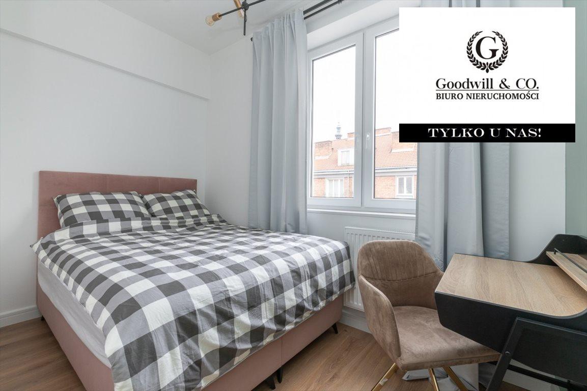 Mieszkanie trzypokojowe na sprzedaż Gdańsk, Główne Miasto, Kowalska  50m2 Foto 6