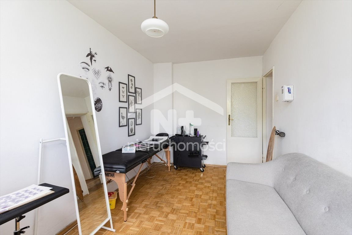 Mieszkanie trzypokojowe na sprzedaż Warszawa, Mokotów Dolny, Korczyńska  60m2 Foto 4