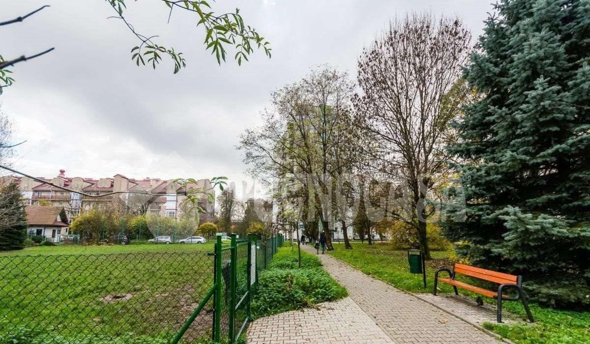 Mieszkanie trzypokojowe na sprzedaż Kraków, Dębniki, kraków  57m2 Foto 12