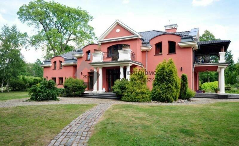 Dom na sprzedaż Złotokłos  480m2 Foto 2