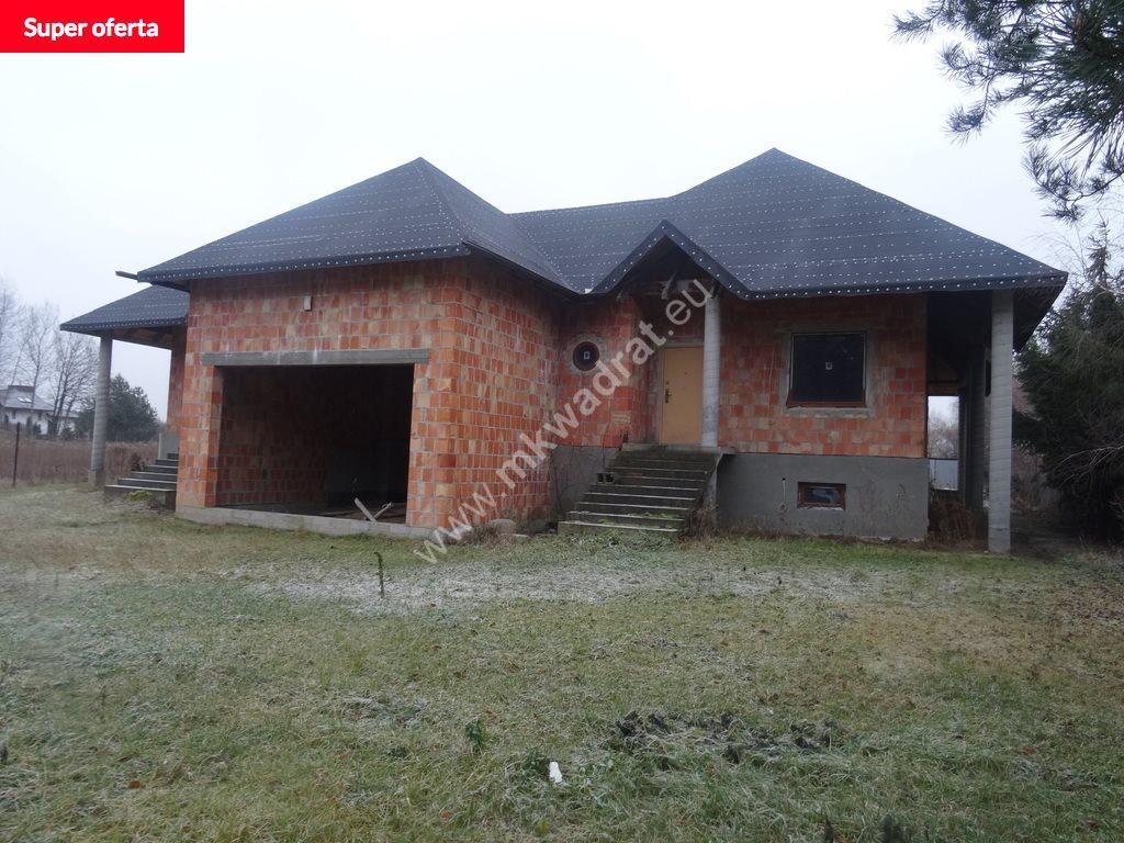 Dom na sprzedaż Prażmów, Łoś - kontakt w sprawie domu 515200031  200m2 Foto 1