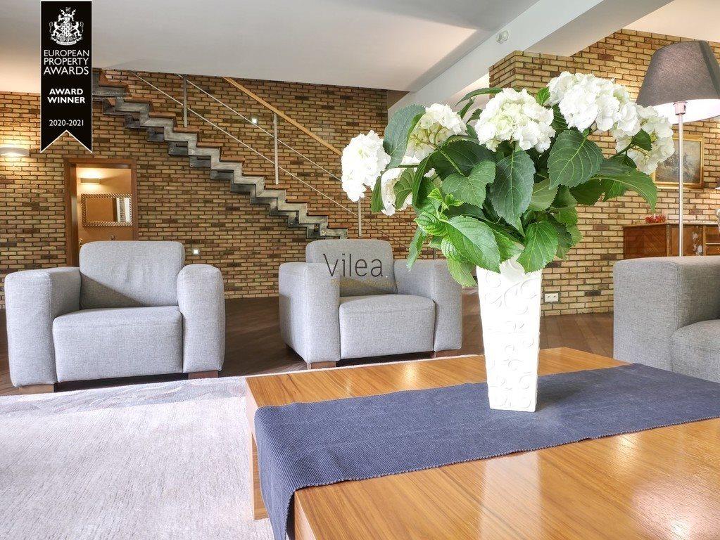 Luksusowy dom na sprzedaż Konstancin-Jeziorna  900m2 Foto 6