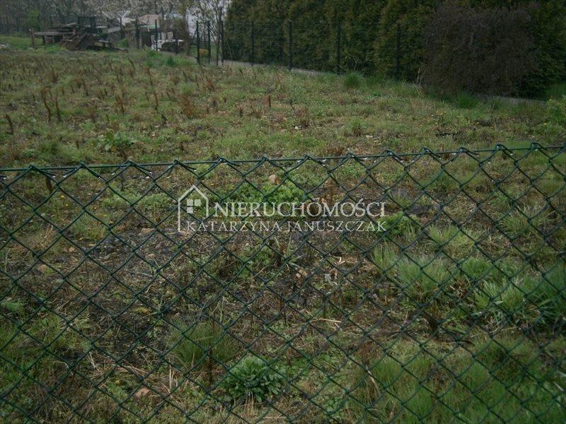Działka inna pod dzierżawę Mikołów, Borowa Wieś  600m2 Foto 1
