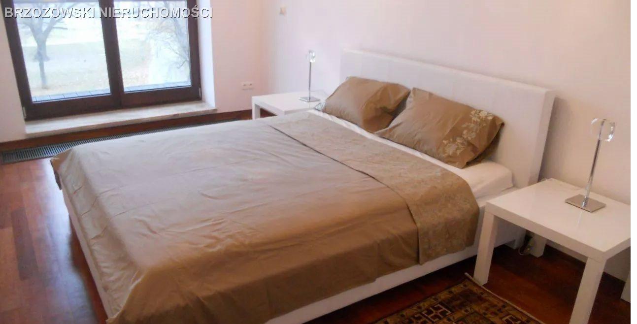 Mieszkanie trzypokojowe na wynajem Warszawa, Wybrzeże Kościuszkowskie  106m2 Foto 7