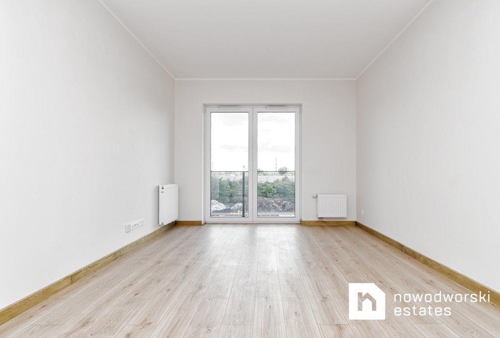 Mieszkanie dwupokojowe na wynajem Poznań, Górczyn, Górczyn, Romana Dmowskiego  48m2 Foto 9