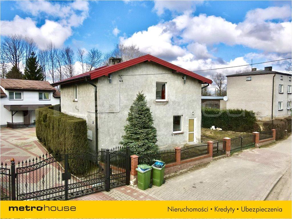 Dom na sprzedaż Prątnica, Lubawa  120m2 Foto 3