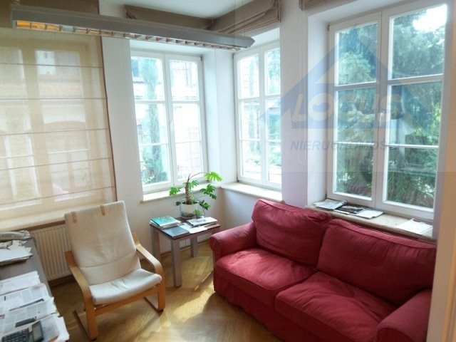 Dom na wynajem Warszawa, Żoliborz  560m2 Foto 9
