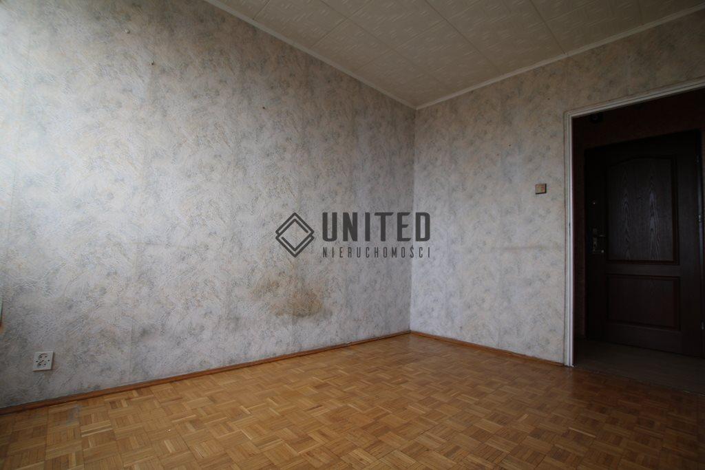 Mieszkanie trzypokojowe na sprzedaż Wrocław, Krzyki, Drukarska  50m2 Foto 2