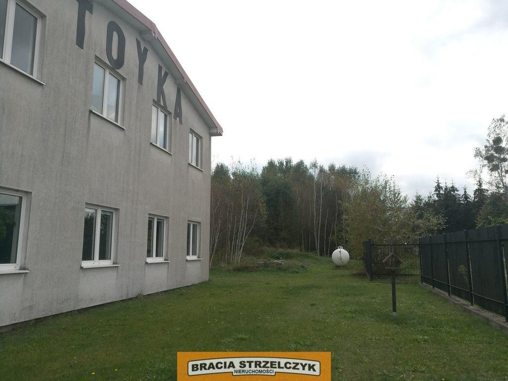 Działka komercyjna na sprzedaż Nowa Bukówka  6007m2 Foto 5