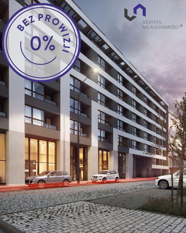 Mieszkanie trzypokojowe na sprzedaż Katowice, Śródmieście, Opolska  66m2 Foto 3