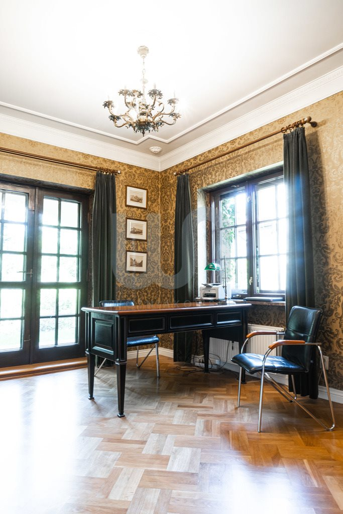Dom na sprzedaż Warszawa, Wawer, Anin  273m2 Foto 5