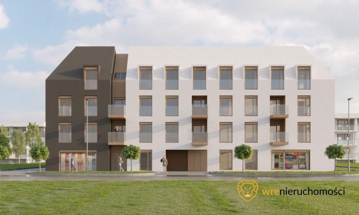 Mieszkanie na sprzedaż Wrocław, Żerniki  129m2 Foto 1