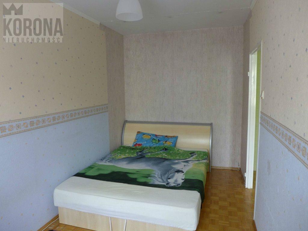 Mieszkanie czteropokojowe  na wynajem Białystok, Zielone Wzgórza  72m2 Foto 5
