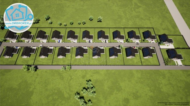 Dom na sprzedaż Jaworówka  161m2 Foto 3