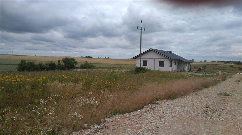 Działka budowlana na sprzedaż Wałcz  1621m2 Foto 1