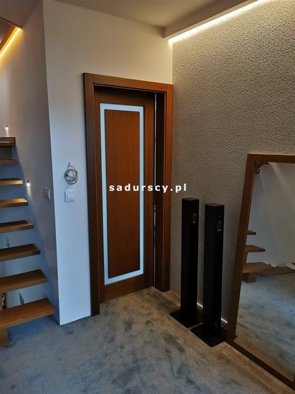 Mieszkanie na sprzedaż Kraków, Dębniki, Sidzina, Leona Petrażyckiego  100m2 Foto 7