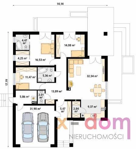 Dom na sprzedaż Podpolichno, Zacisze  203m2 Foto 11