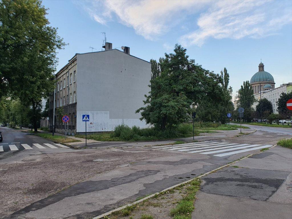Działka przemysłowo-handlowa na sprzedaż Łódź, Śródmieście  241m2 Foto 1