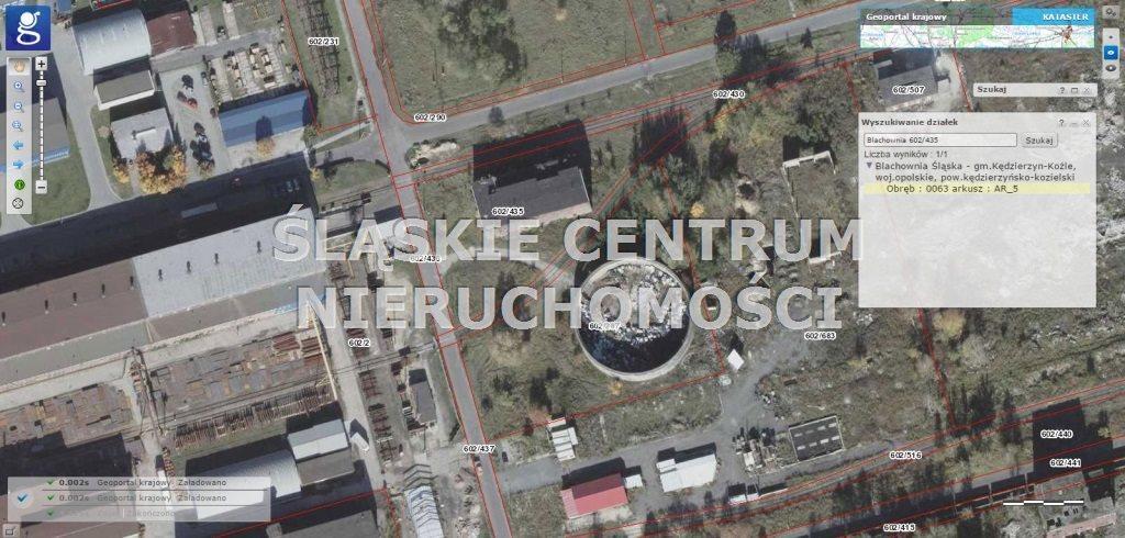 Lokal użytkowy na sprzedaż Kędzierzyn-Koźle, Blachownia Śląska, Szkolna  1182m2 Foto 6