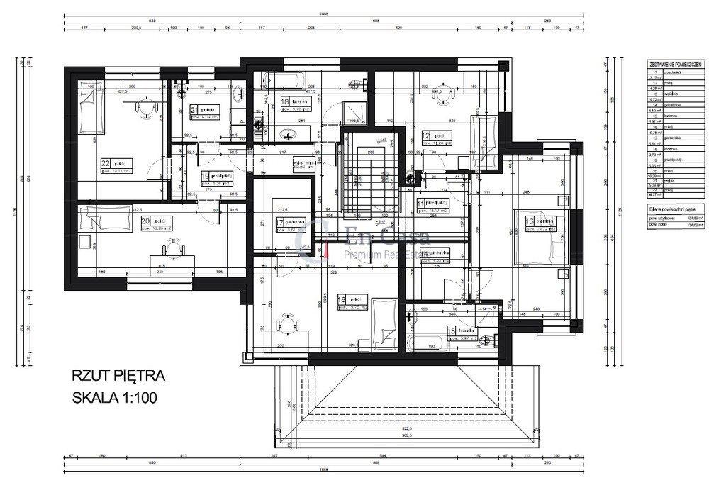Dom na sprzedaż Warszawa, Wilanów, Powsin, Rukoli  280m2 Foto 4
