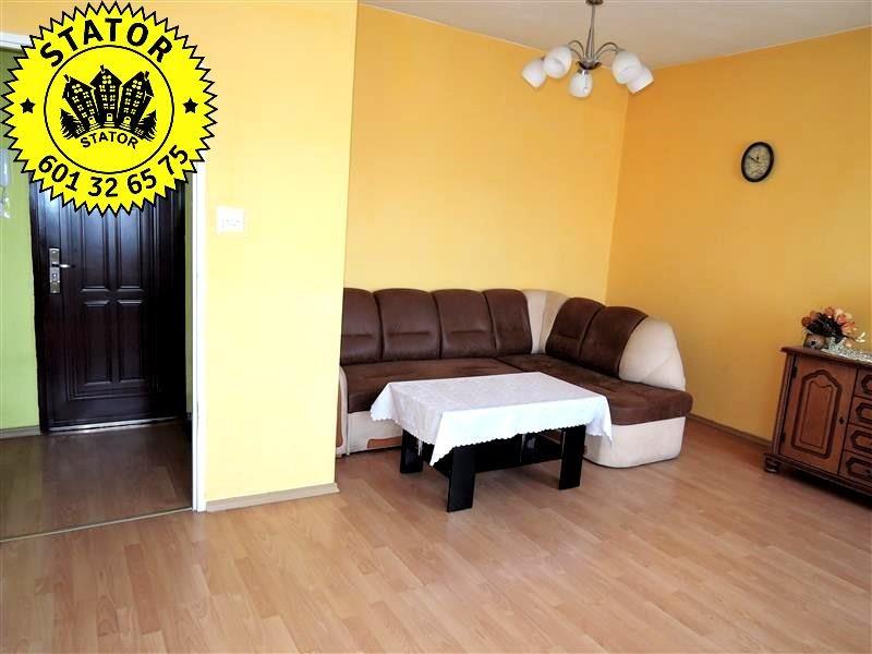 Mieszkanie trzypokojowe na sprzedaż Elbląg, Browarna  56m2 Foto 5