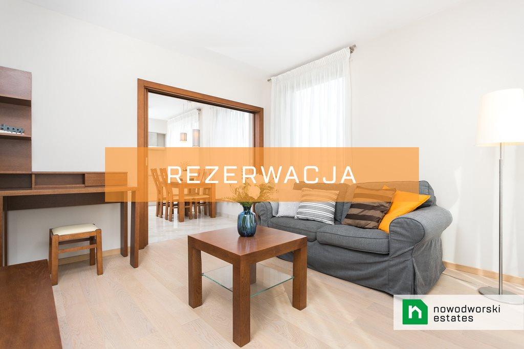 Mieszkanie dwupokojowe na wynajem Kraków, Krowodrza, Wrocławska  47m2 Foto 1