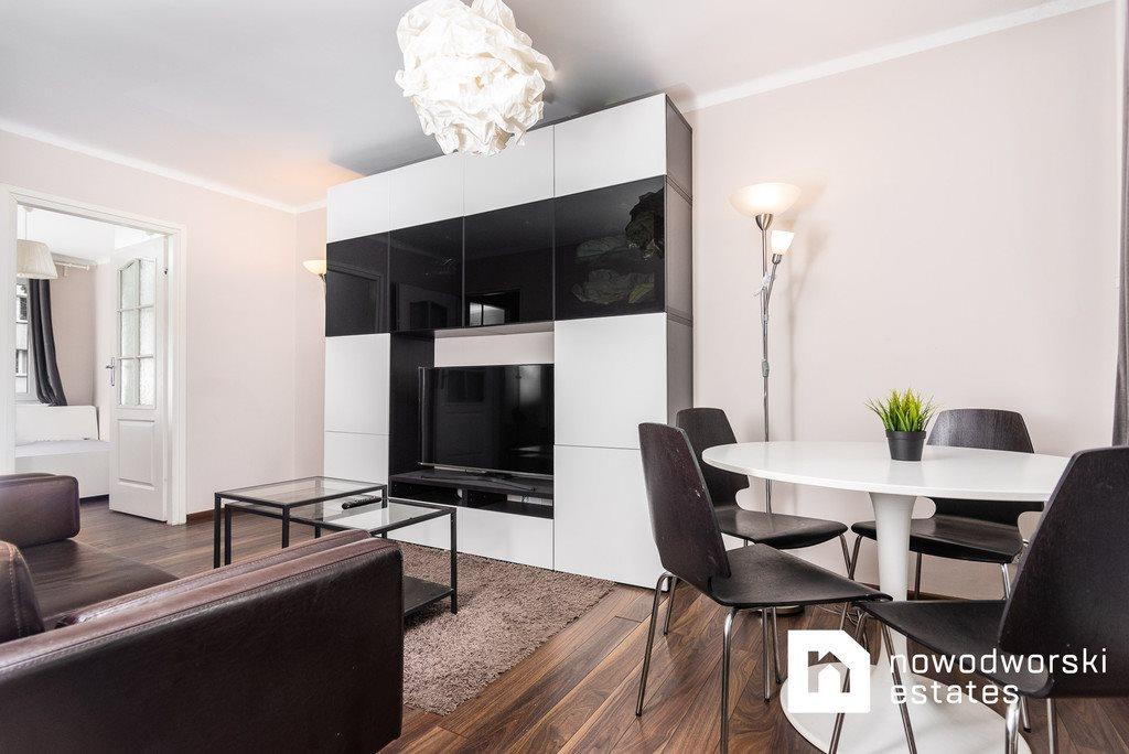 Mieszkanie trzypokojowe na wynajem Kraków, Prądnik Czerwony, Prądnik Czerwony, Fiołkowa  43m2 Foto 1