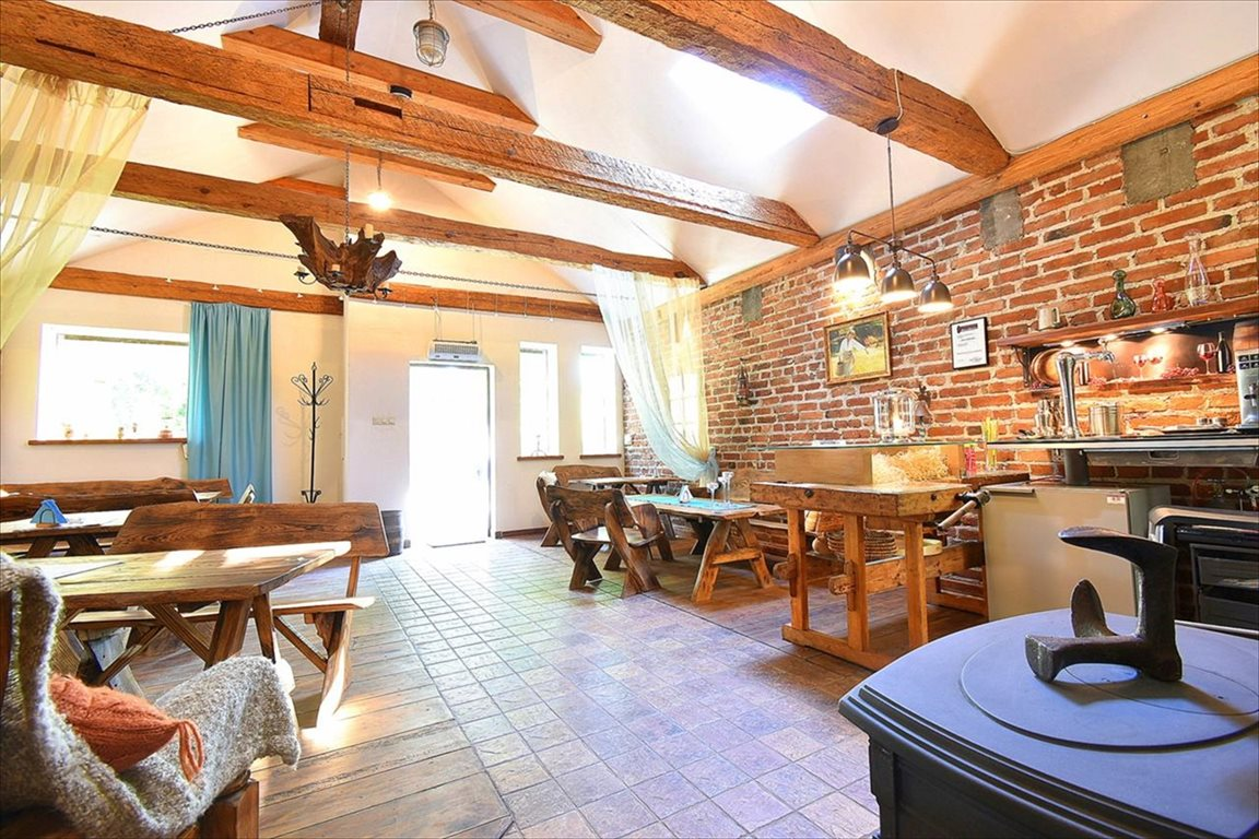Lokal użytkowy na sprzedaż Gronowo Elbląskie, Gronowo Elbląskie  73m2 Foto 7