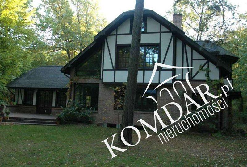 Dom na sprzedaż Podkowa Leśna, Podkowa Leśna Zachodnia  472m2 Foto 2