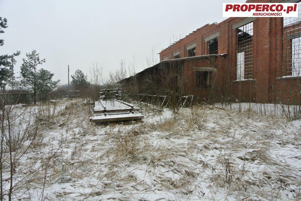Lokal użytkowy na sprzedaż Jędrzejów  17939m2 Foto 8