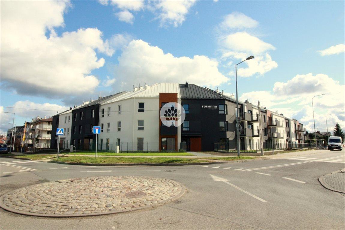 Mieszkanie dwupokojowe na sprzedaż Bydgoszcz, Czyżkówko, Siedlecka  39m2 Foto 1