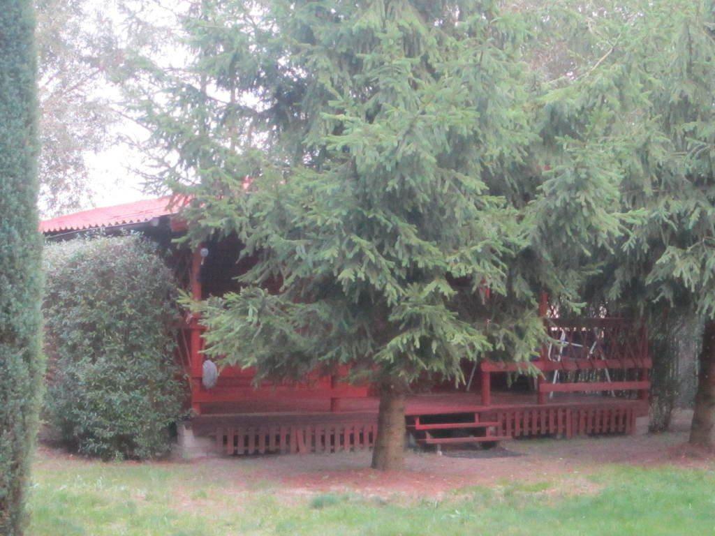 Dom na sprzedaż Przyjezierze  30m2 Foto 1