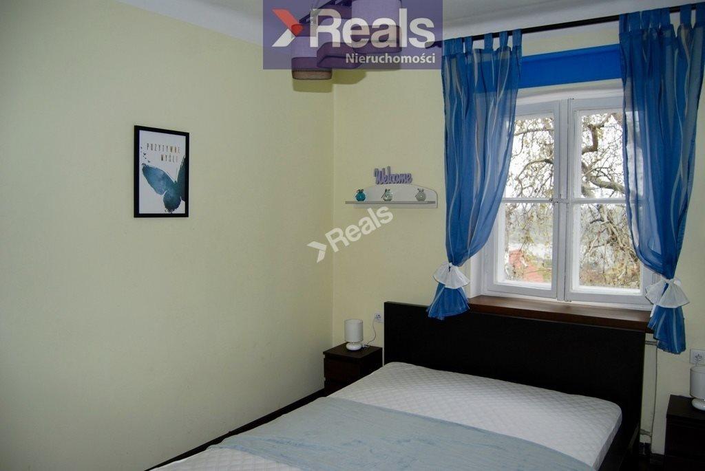 Mieszkanie dwupokojowe na sprzedaż Warszawa, Śródmieście, Stare Miasto, Krzywe Koło  47m2 Foto 5