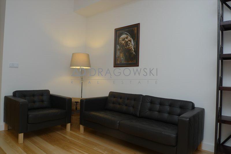 Mieszkanie trzypokojowe na wynajem Warszawa, Mokotów, Zygmunta Modzelewskiego  80m2 Foto 1