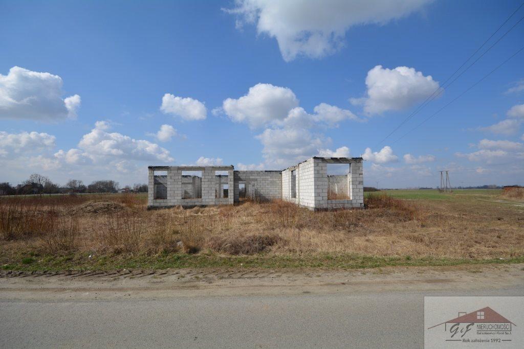 Lokal użytkowy na sprzedaż Radymno, Zasanie  746m2 Foto 2