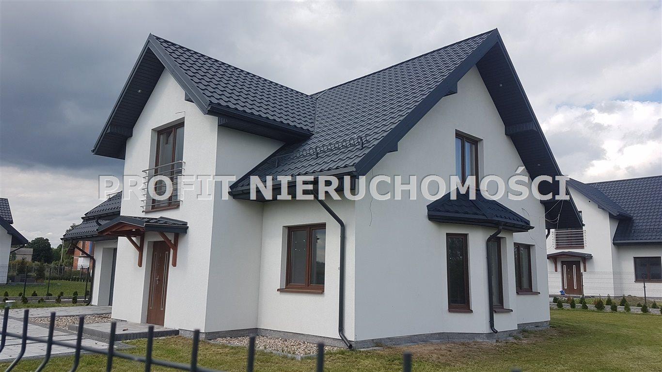 Dom na sprzedaż Opoczno  192m2 Foto 1