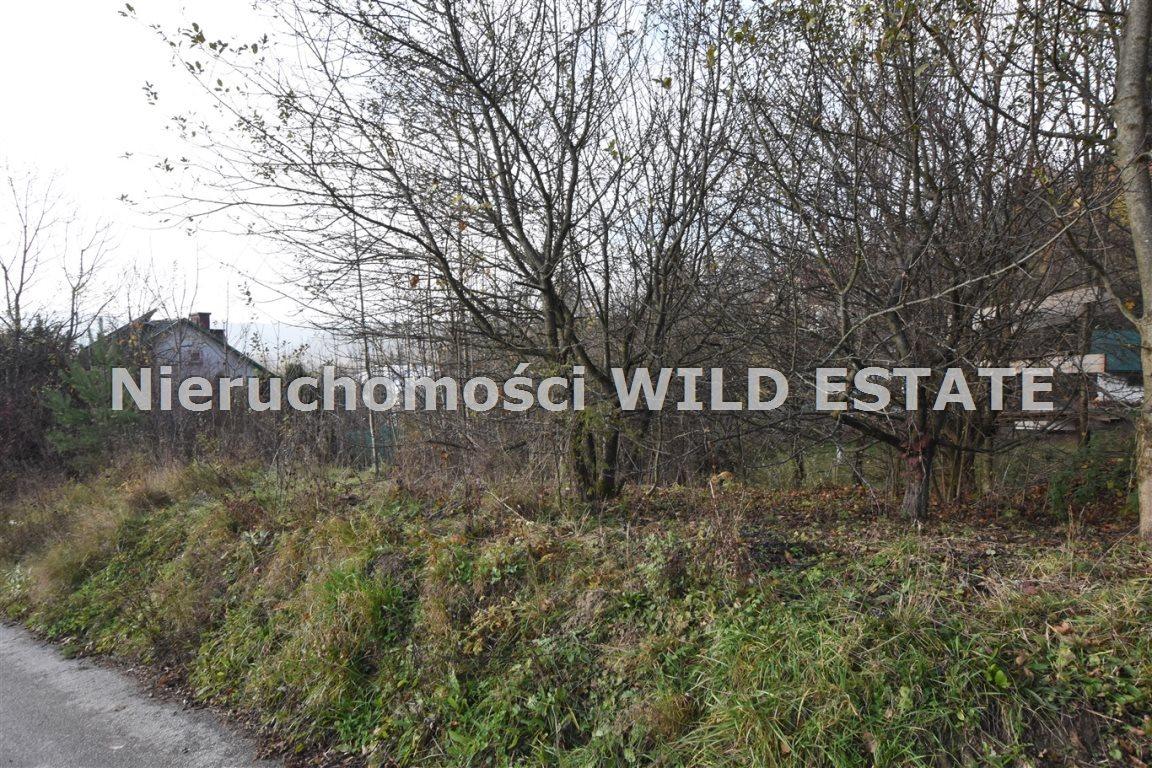 Działka rolna na sprzedaż Lesko, Lesko  1100m2 Foto 6