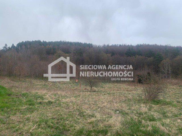 Działka budowlana na sprzedaż Kobysewo  2052m2 Foto 5