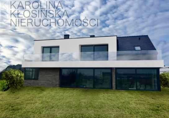 Dom na sprzedaż Siechnice  337m2 Foto 1