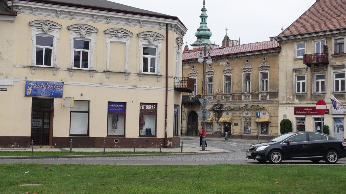 Lokal użytkowy na wynajem Radom, Centrum, Żeromskiego1 / Malczewskiego 2  15m2 Foto 3