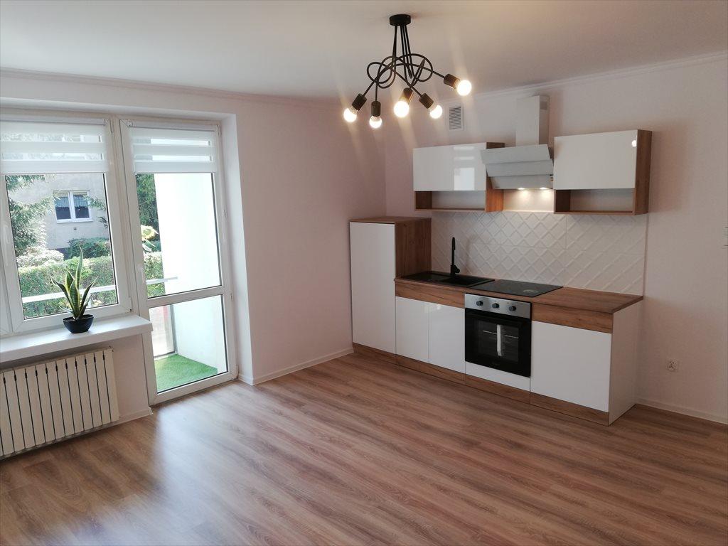 Mieszkanie dwupokojowe na sprzedaż Kielce, Czarnów-Osiedle, Urzędnicza 18  36m2 Foto 5