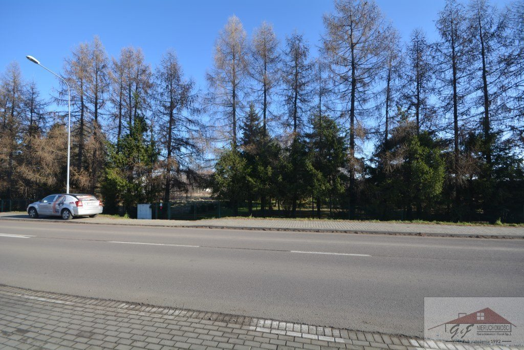Działka przemysłowo-handlowa na sprzedaż Przemyśl, Ofiar Katynia  5176m2 Foto 1
