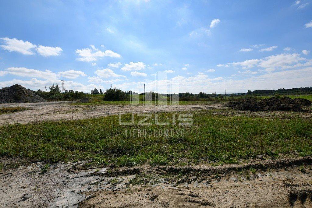 Działka komercyjna na sprzedaż Tczew  6226m2 Foto 11