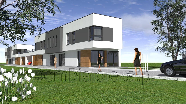Dom na sprzedaż Warszawa, Białołęka, Ostródzka  132m2 Foto 1